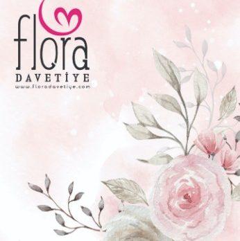 FLORA DAVETİYE